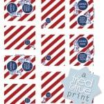 Cracker Jack Prize Envelopes