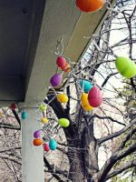 Guest Post: Easter Egg Lights