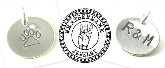 Sponsored Post: Whatsername Jewelry