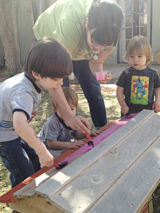 What I've Learned About Beginning Beekeeping - Kids