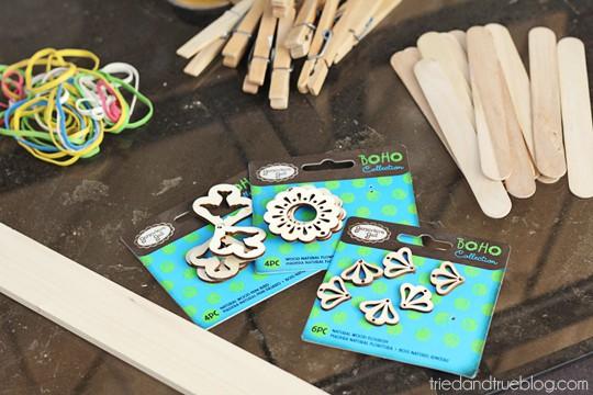Natural Dye & Shibori - Assemble