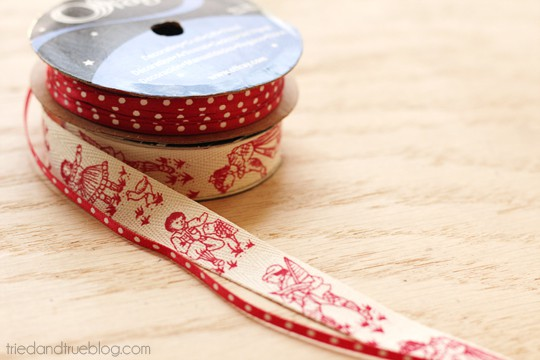 Make A Bow in 15 Minutes - Ribbon