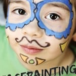 Halloween Face Painting Tips & Tricks