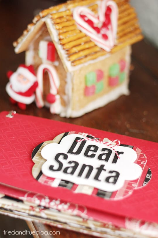 How To Save Your Child's Wishlists! - Display