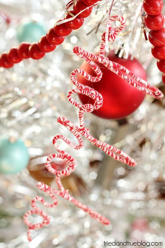 Personalized Wire Ornaments - Ornament 2