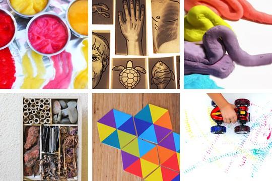Amazing Activities for Kids 3013 - 3