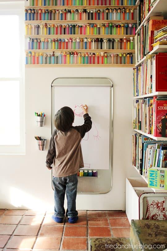 Organizing An Art Center - A Tried & True Project