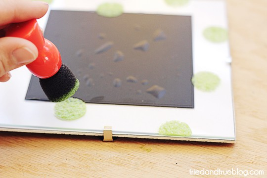 Super Easy To Do List - Dots