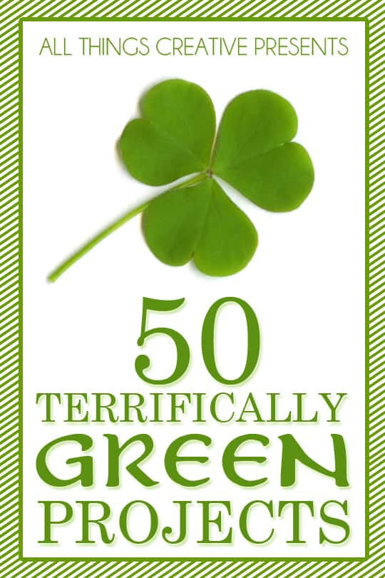 50 Terrifically Green Projects