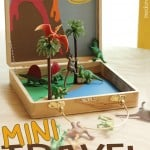 Travel Playset for Kids