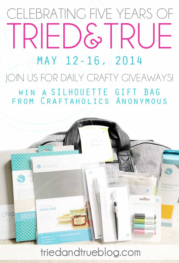 5th-Anniversary-Giveaway-CraftaholicsAnonymous-sm