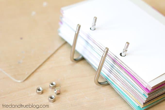 Gratitude Journal - Reassemble