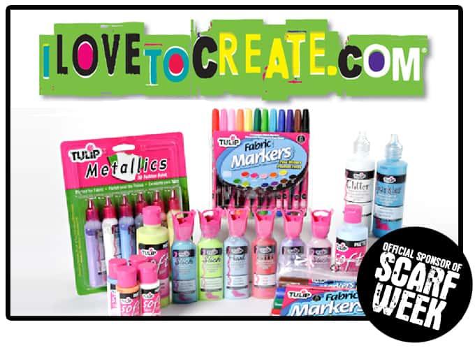 Scarf-Week-Sponsors-ILoveToCreate