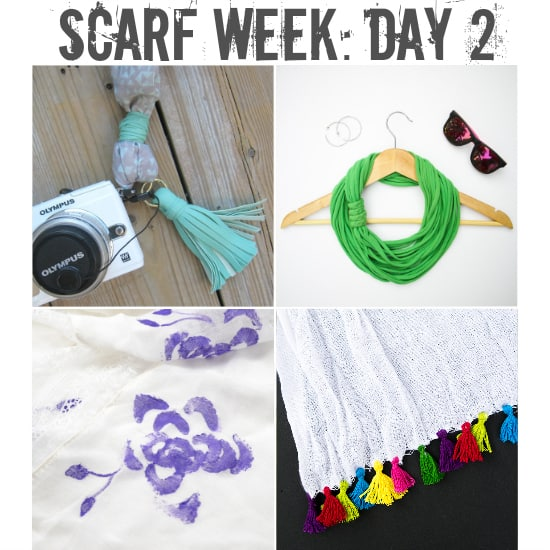 ScarfWeek-Day2