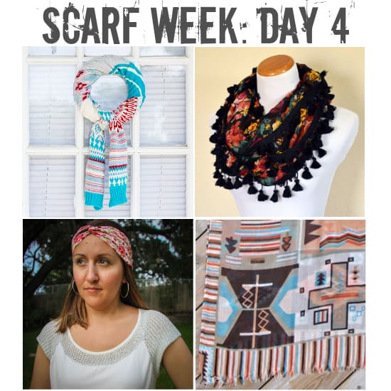 ScarfWeek-Day4