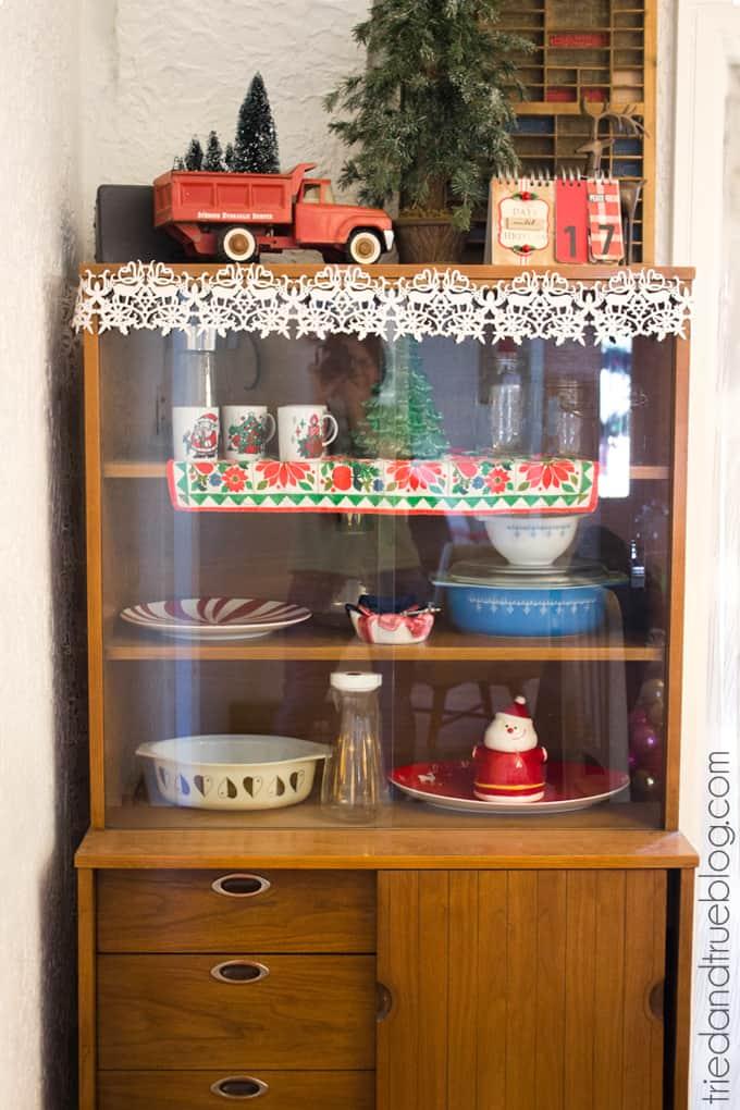 A Very Boyish Christmas Home Tour - My Corner