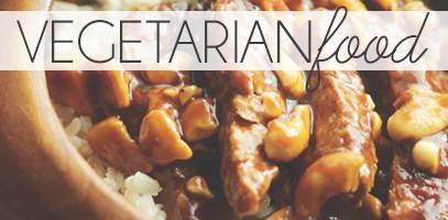 T&T Vegetarian