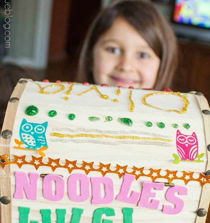 Planning An After School Craft Party - Proud