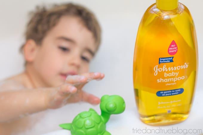 7 Silly Bathtime Songs - Toys