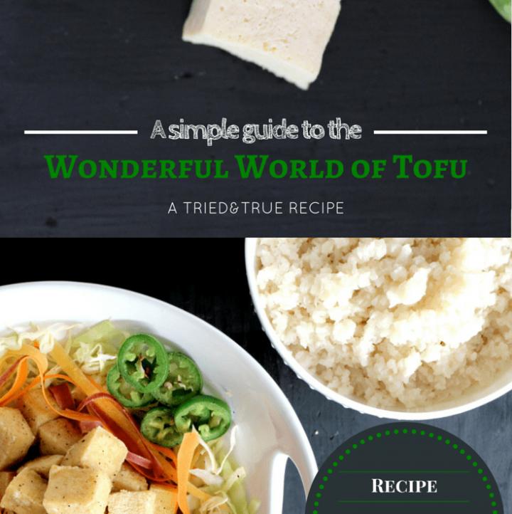 Wonderful World of Tofu