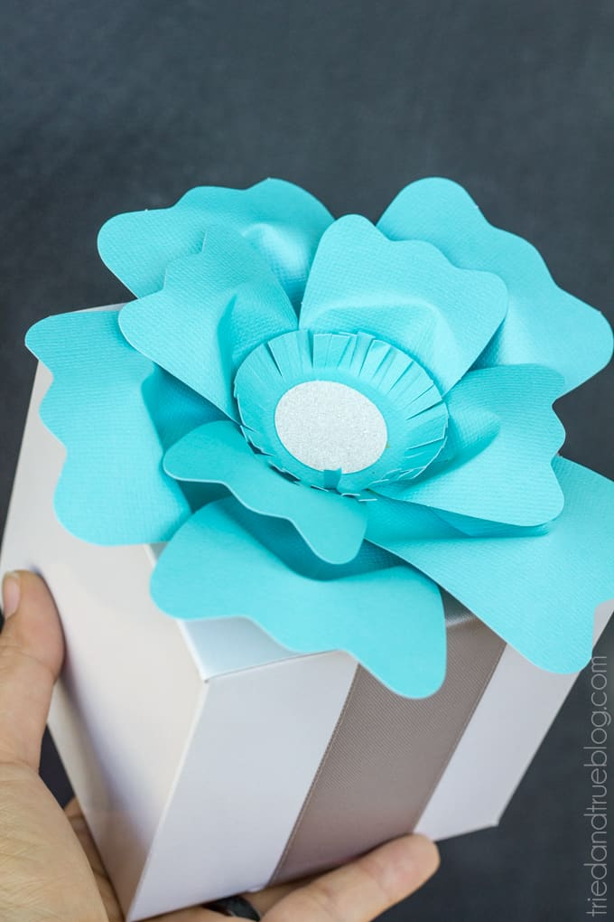 Best Wedding Gift Wrapping Ever! - Give