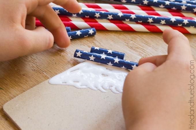 Patriotic-Straw-Coasters-2