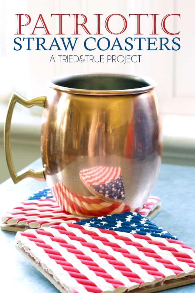 Patriotic-Straw-Coasters-4
