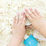 Easy Fake Sand Recipe