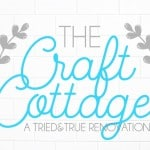 Introducing The Craft Cottage!