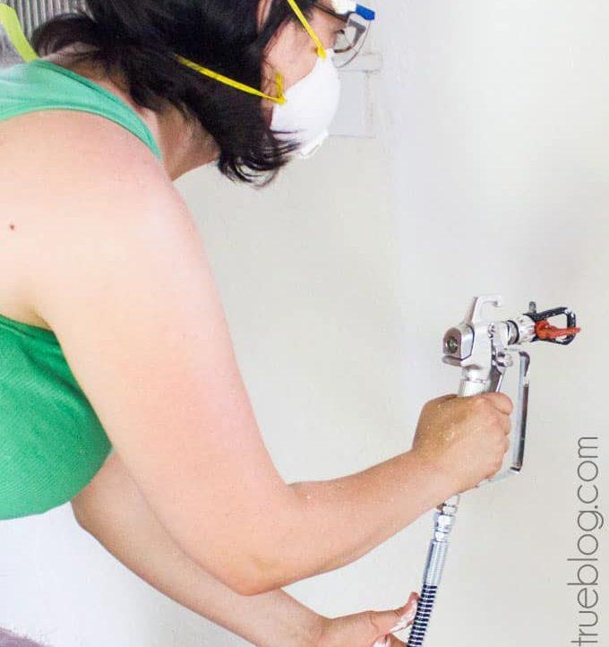 The Craft Cottage - Spray
