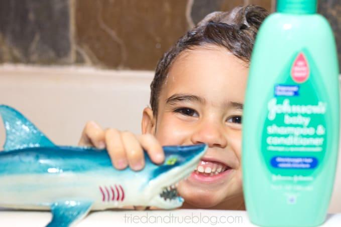 Bathtime Routine Free Printable - Fun