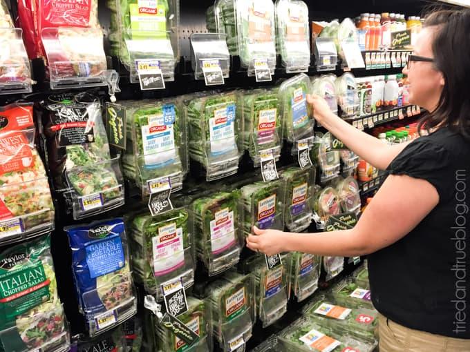Mason Jar Taco Salad - Buy