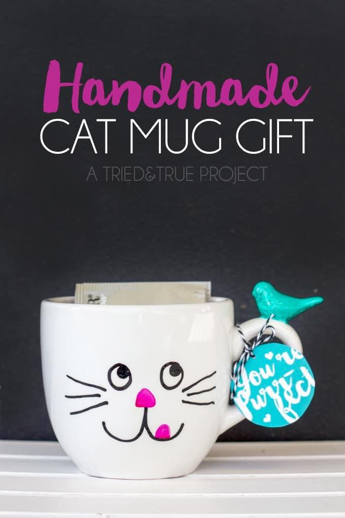 Handmade Mug Gifts