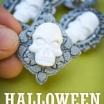 15 Minute Halloween Pin