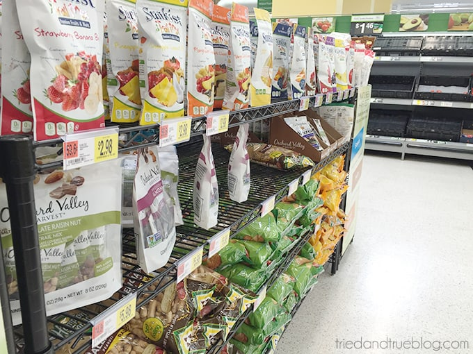 Holiday Nuts Quick & Easy Gift - Store