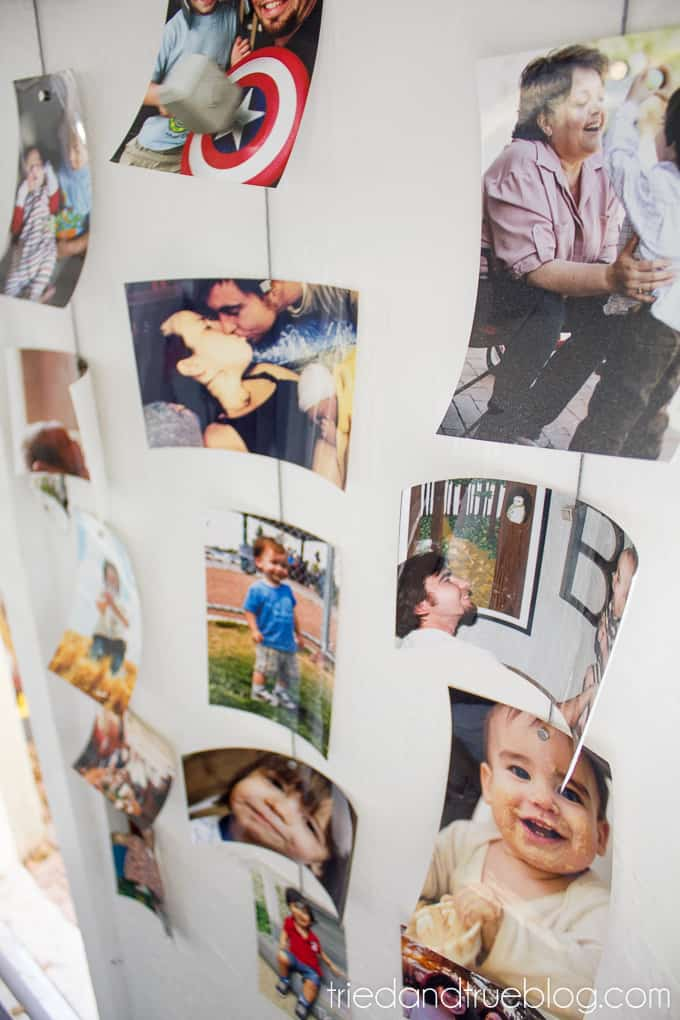 15 Minute Picture Hanger - Pictures