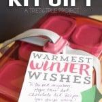 Easy Hot Chocolate Kit Gift