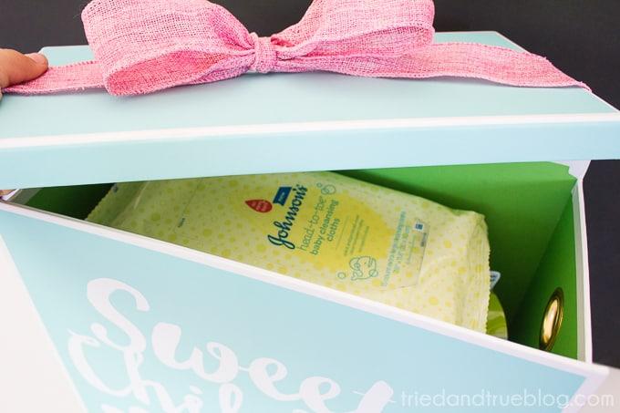 New Baby Survival Kit - Full