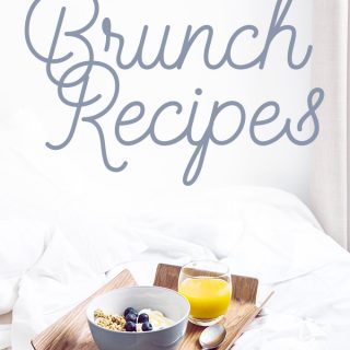 10 Great Brunch Recipes You'll Love!