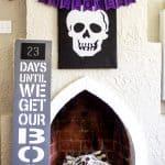 XL Halloween Countdown