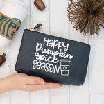 Pumpkin Spice Season Free SVG & Gift Tag